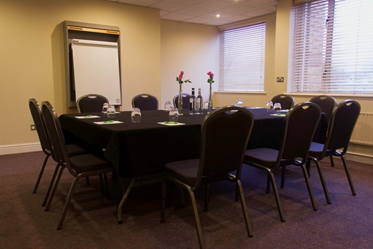 Syndicate 2 Boardroom View 3