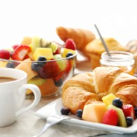 FREE Business networking breakfast